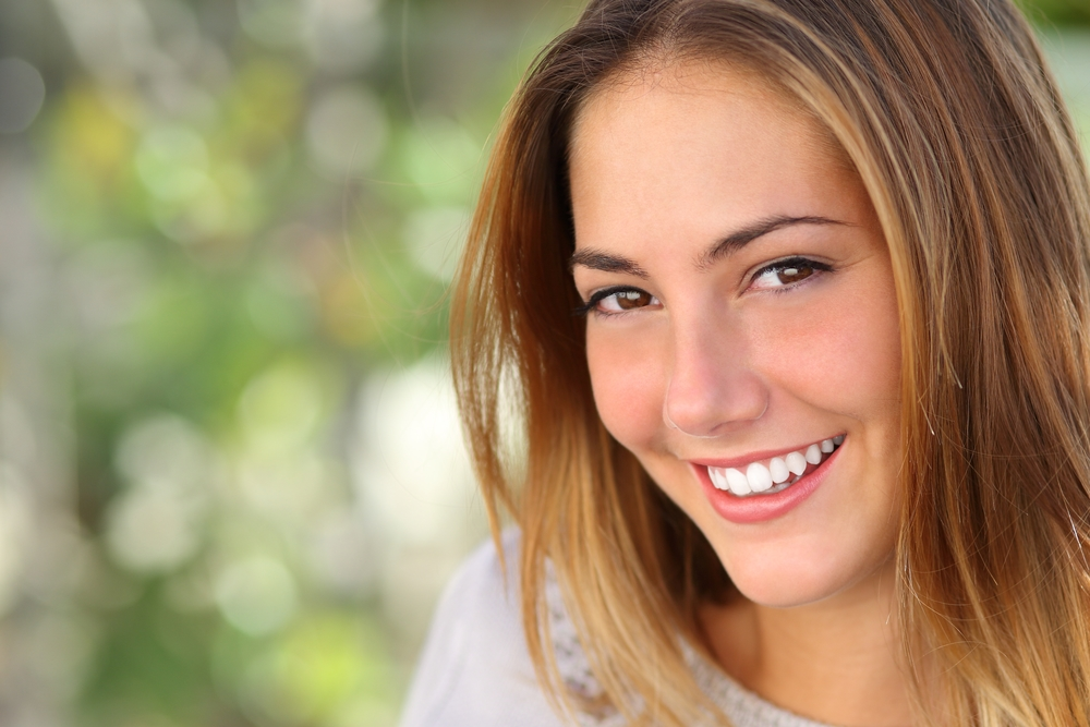What can my dentist in Boca Raton do for my smile?