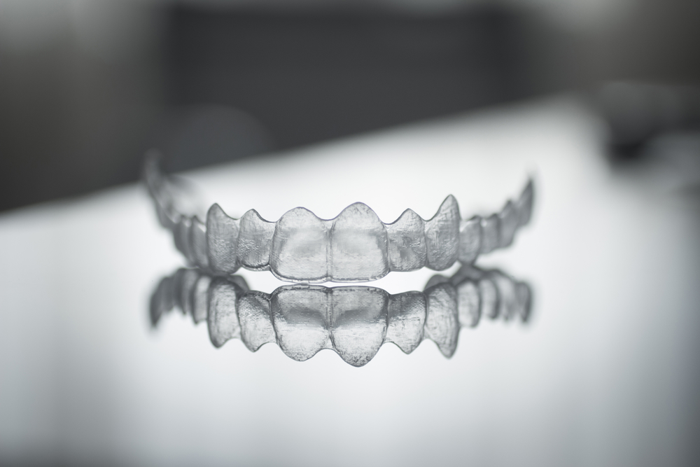 What can I expect with Invisalign in Boca Raton?
