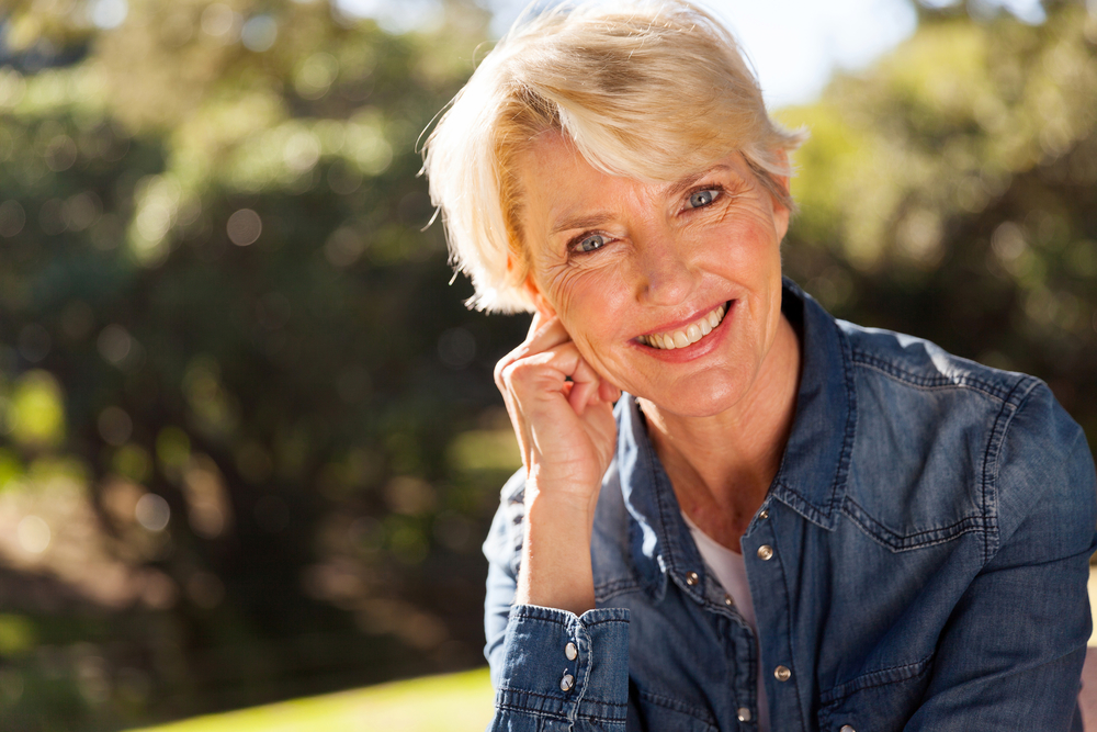 What makes a good candidate for dental implants in Boca Raton?