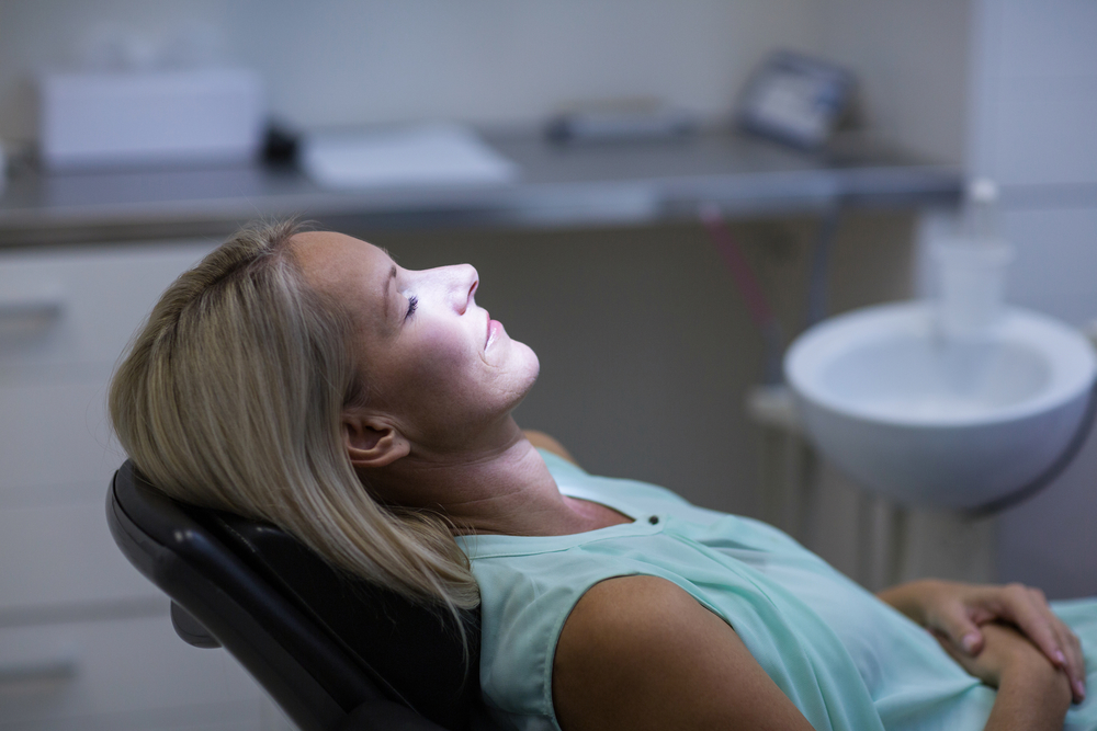 What sort of sedative can I have for dental implants in Boca Raton?