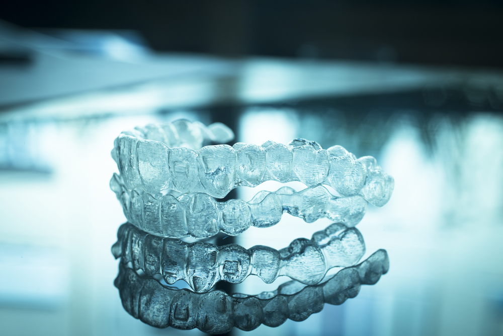 What can Invisalign in West Palm Beach help with?