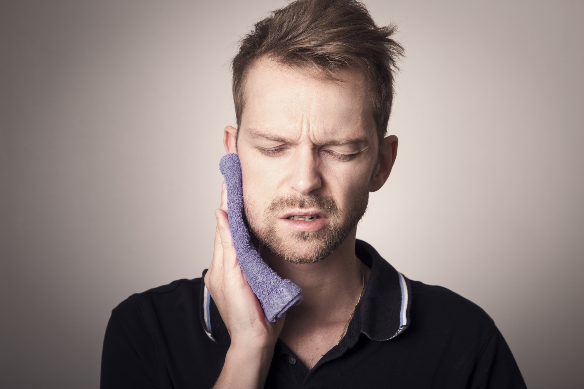 What happens after I remove my wisdom teeth in West Palm Beach?
