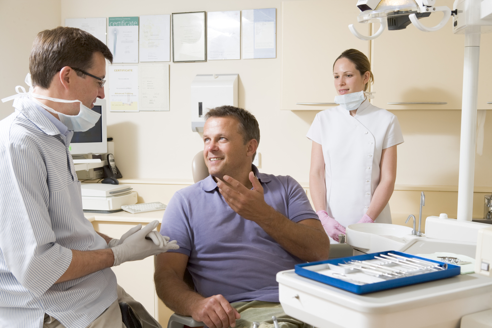 What will my diet be like after surgery for Delray Beach dental implants?