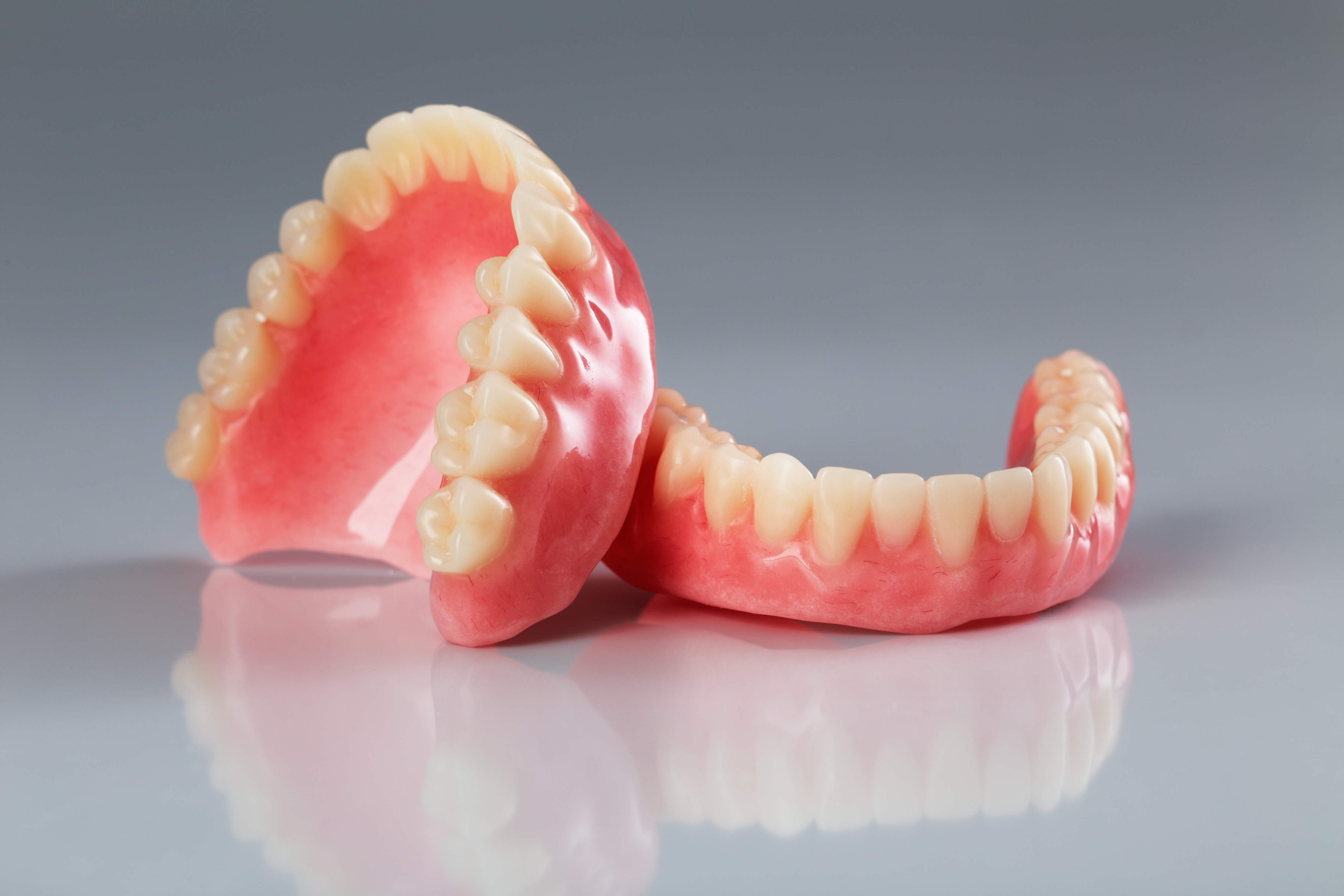 Where can I find Dentures in Lake Worth ?